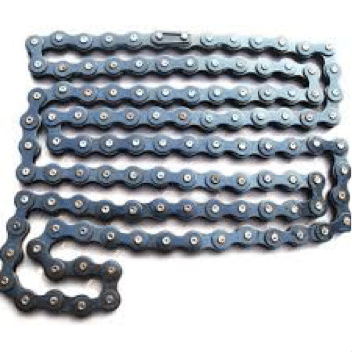 Modern road bike chain