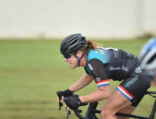 The 2020 Bill Bone Florida State Time Trial Championship Race – December 13, 2020